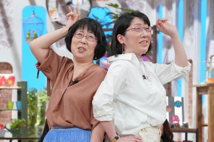 阿佐ヶ谷姉妹の画像 p1_22