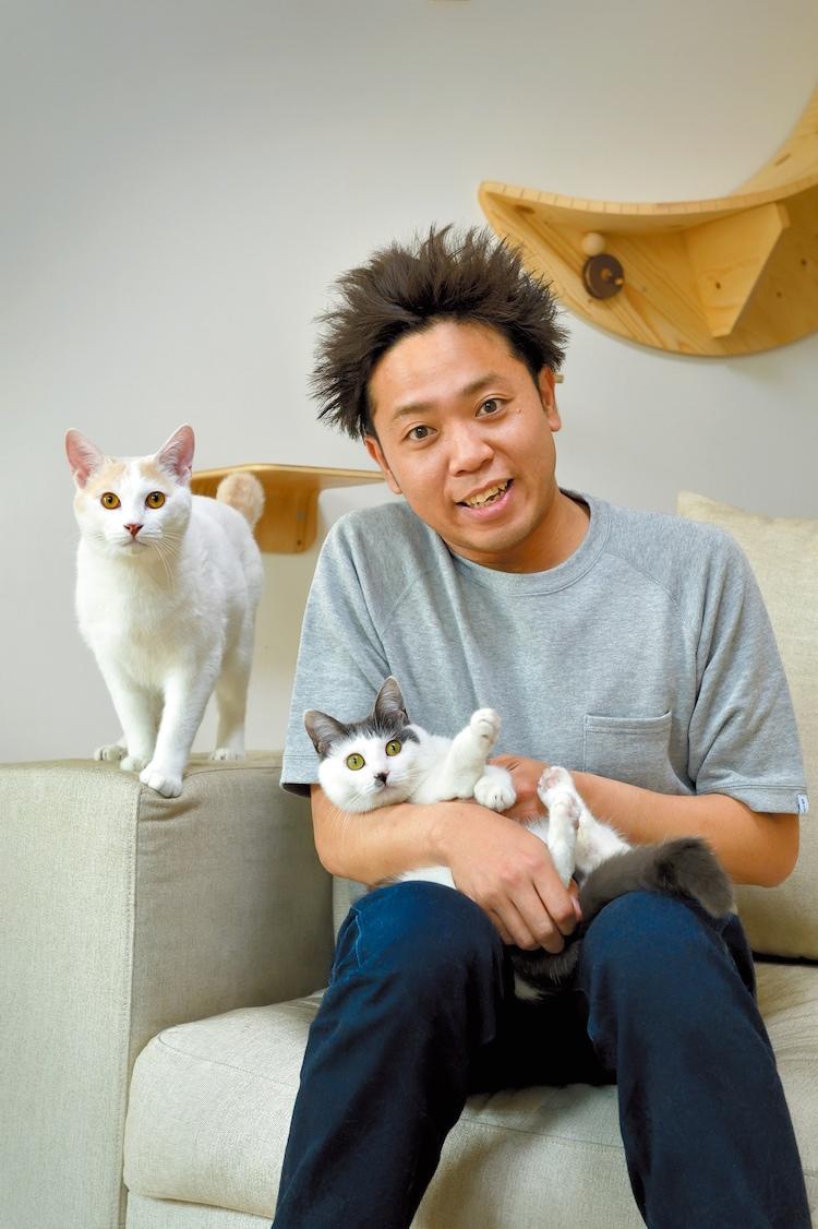 猫 雑誌 2019