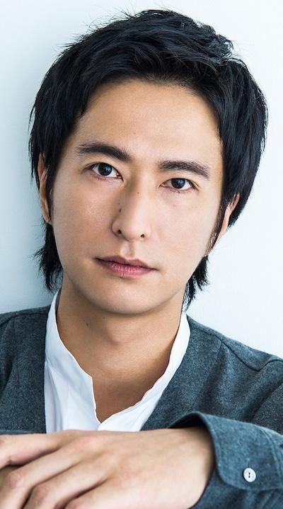 秋山真太郎