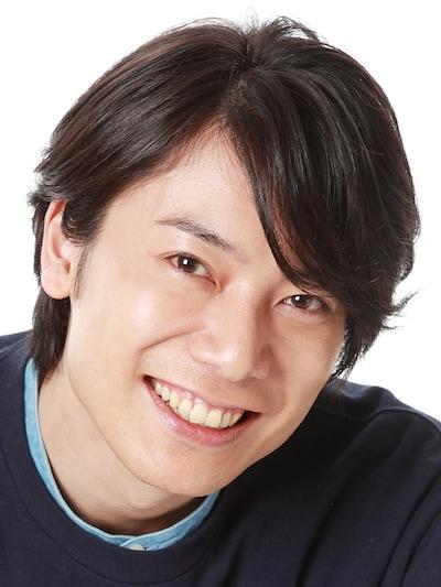 兼崎健太郎