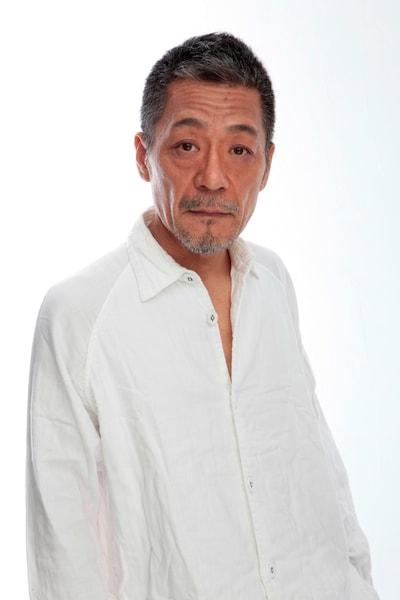 中嶋しゅう