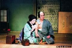 《シネマ歌舞伎》刺青奇偶(いれずみちょうはん)