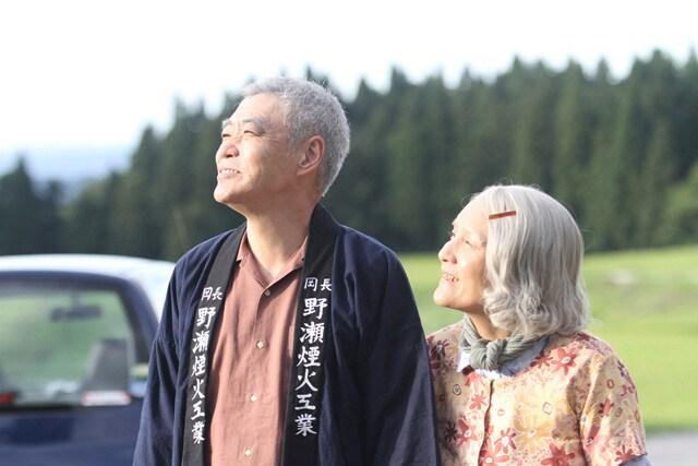 この空の花 長岡花火物語 場面写真5