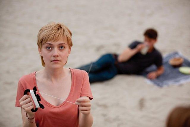 17歳のエンディングノート 場面写真8