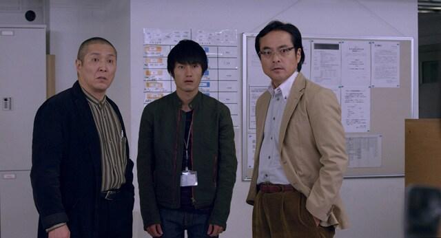 神奈川芸術大学映像学科研究室 場面写真4
