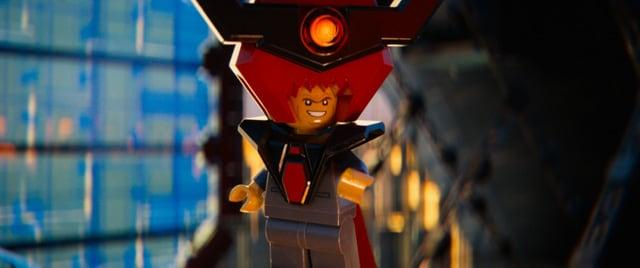 LEGO(R)ムービー 場面写真4