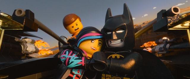 LEGO(R)ムービー 場面写真5