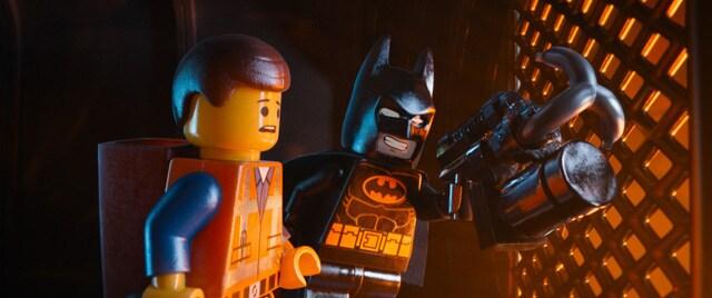 LEGO(R)ムービー 場面写真6
