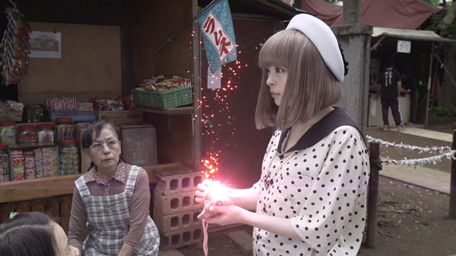きゃりーぱみゅぱみゅシネマJOHN! 場面写真1