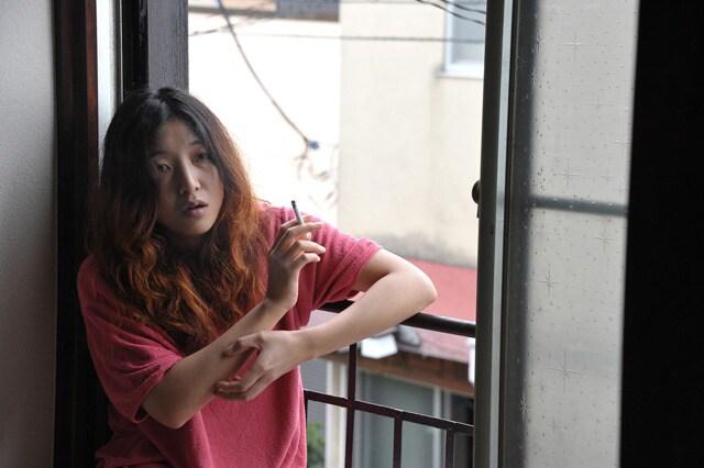 百円の恋 場面写真6