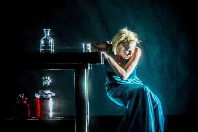 《METライブビューイング2014-15/チャイコフスキー『イオランタ』・バルトーク『青ひげ公の城』》 場面写真2