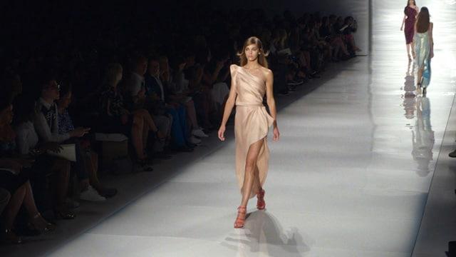 ザ・トゥルー・コスト ~ファストファッション 真の代償~ 場面写真1