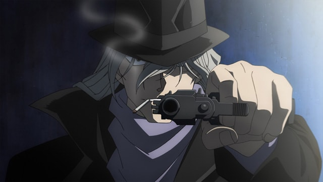 名探偵コナン 純黒の悪夢(ナイトメア) 場面写真3