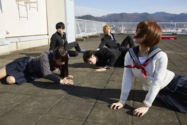 トモダチゲーム 劇場版 場面写真10