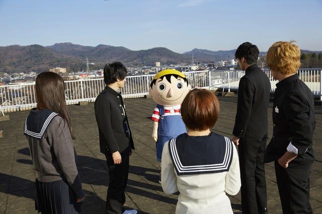 トモダチゲーム 劇場版 場面写真4