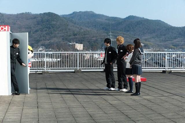 トモダチゲーム 劇場版 場面写真8