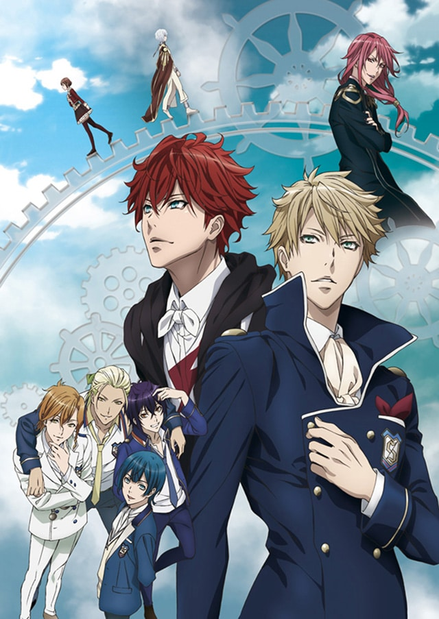 Dance with Devils-Fortuna- 場面写真1