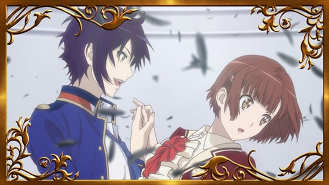 Dance with Devils-Fortuna- 場面写真7