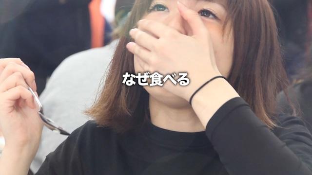 劇場版 アイドルキャノンボール2017 場面写真2