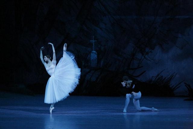 《ボリショイ・バレエ in シネマ Season 2017-2018『ロミオとジュリエット』》 場面写真2