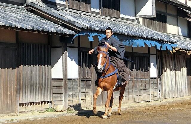 武蔵-むさし- 場面写真12