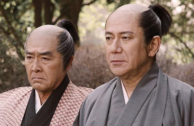 武蔵-むさし- 場面写真13