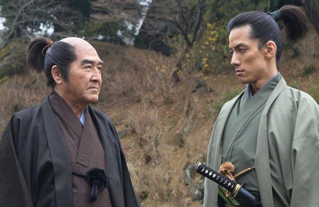 武蔵-むさし- 場面写真14