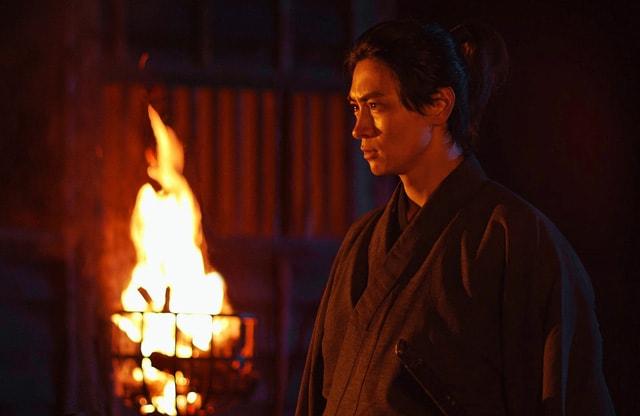 武蔵-むさし- 場面写真4