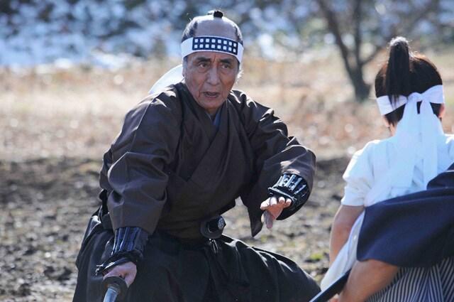 武蔵-むさし- 場面写真9