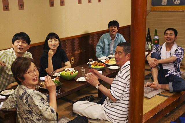いつも月夜に米の飯 場面写真11