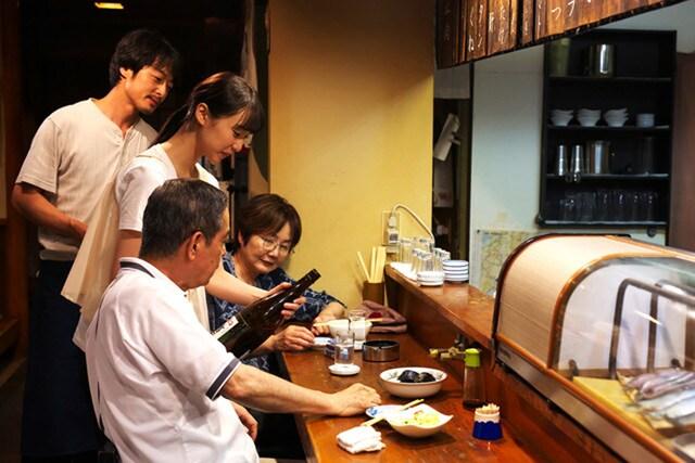 いつも月夜に米の飯 場面写真6