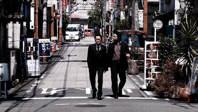 東京ノワール 場面写真3