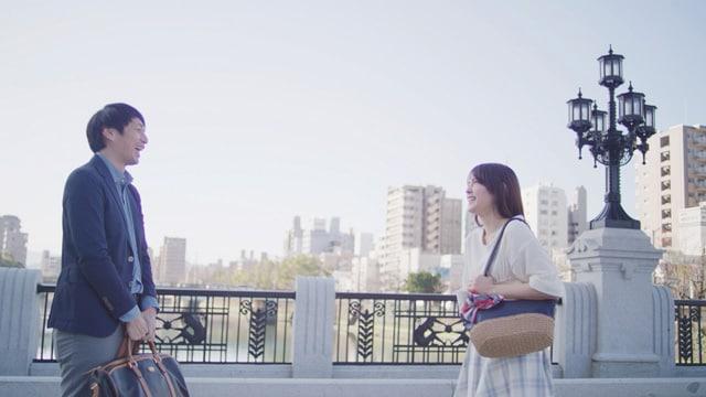 鯉のはなシアター ~広島カープの珠玉秘話を映像化したシネドラマ~ 場面写真2