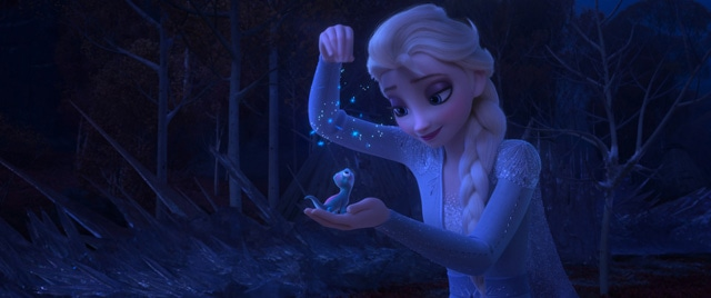 アナと雪の女王2 場面写真2