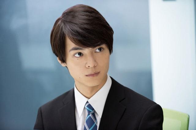 シュウカツ3【就職活動】 場面写真3