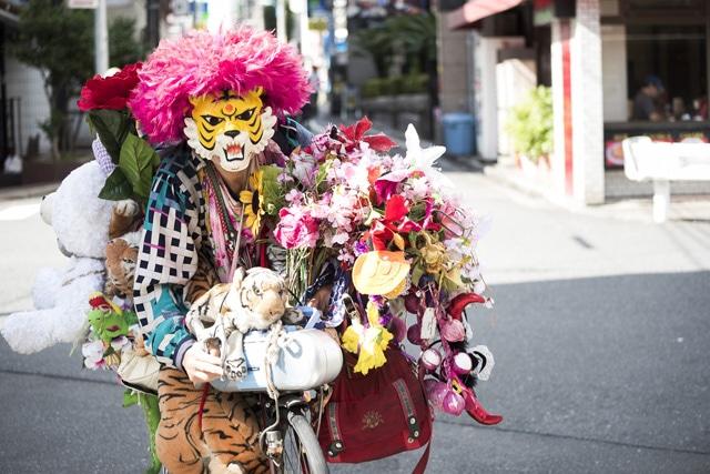 新宿タイガー 場面写真2