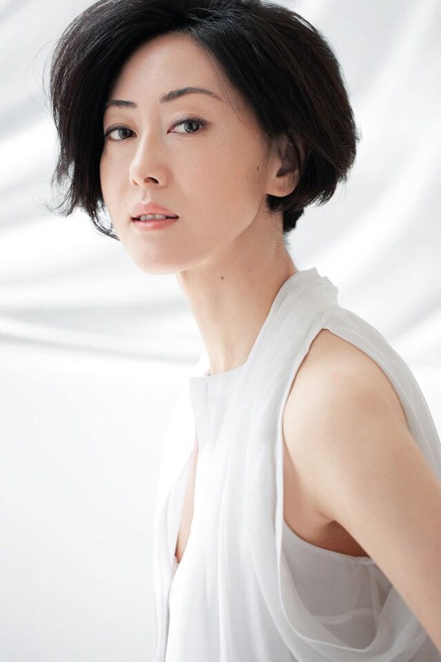 モデル 雅子 を追う旅 場面写真4