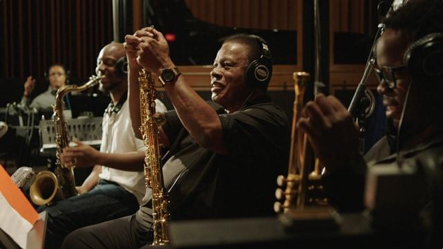 ブルーノート・レコード ジャズを超えて 場面写真8