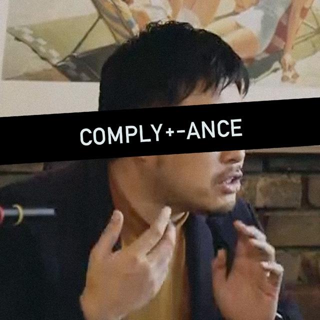 COMPLY+-ANCE コンプライアンス 場面写真3