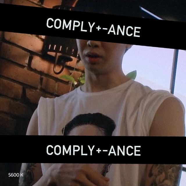 COMPLY+-ANCE コンプライアンス 場面写真6