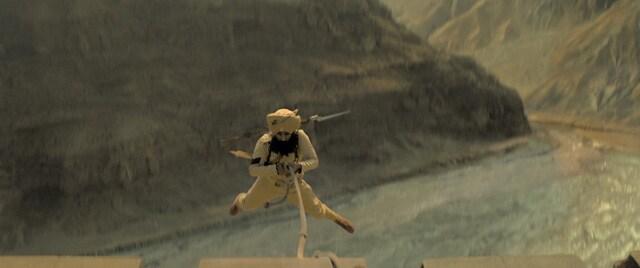 KESARI/ケサリ 21人の勇者たち 場面写真10