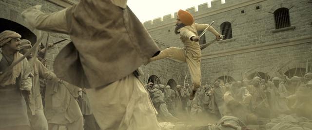 KESARI/ケサリ 21人の勇者たち 場面写真4
