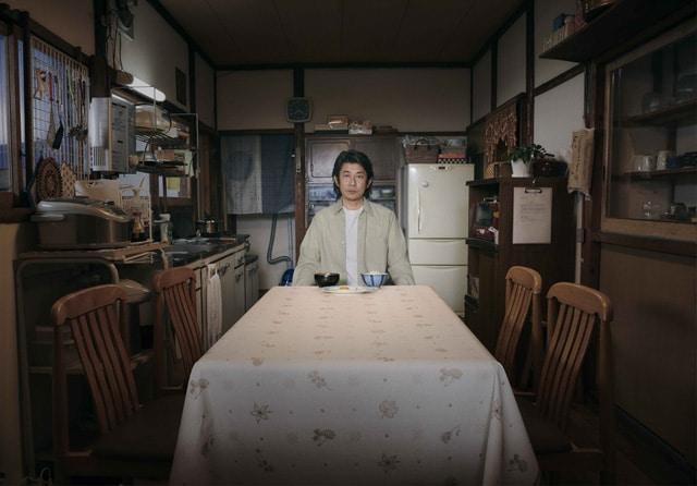 最初の晩餐 場面写真10