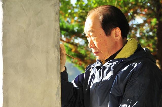 山中静夫氏の尊厳死 場面写真2