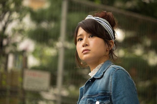 くらやみ祭の小川さん 場面写真10