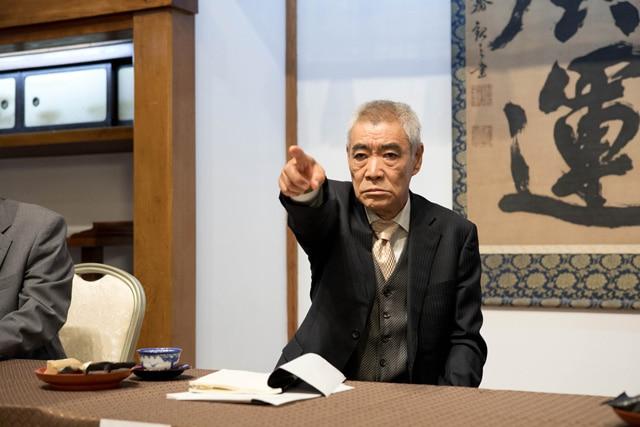 くらやみ祭の小川さん 場面写真4