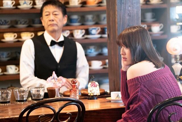 劇場特別版「カフカの東京絶望日記」 場面写真5