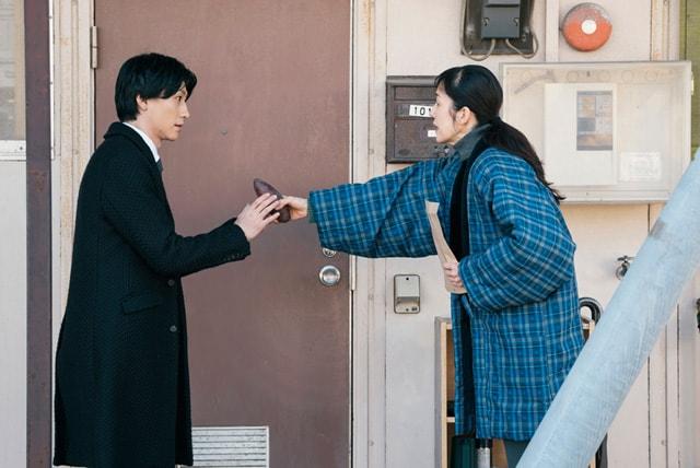 劇場特別版「カフカの東京絶望日記」 場面写真8