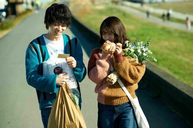 花束みたいな恋をした 場面写真1
