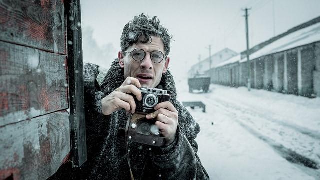 赤い闇 スターリンの冷たい大地で 場面写真1